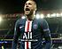 Foto: 'Neymar maakt complete u-bocht in toekomstplannen'