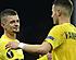Foto: 'Lestienne sprak met Standard over transfer'