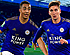 Foto: Tielemans vs Praet: broedermoord in Leicester (& Rode Duivels?)