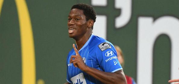 Jonathan David geeft meer prijs over mogelijk vertrek bij AA Gent - VoetbalNieuws.be