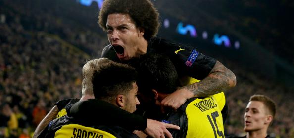 """Dortmund-Duivels stoven Lukaku flinke peer: """"Heer en meester"""" - VoetbalNieuws.be"""