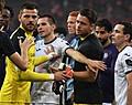 'Newcastle zet sterkhouder van Anderlecht op zijn shortlist'