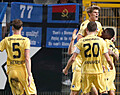 De Ketelaere kroont zich opnieuw tot held van Club Brugge