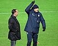 De Condé haalt uit naar Clement & Club Brugge