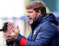 Vanhaezebrouck spaart kritiek niet voor kalendermanager: