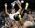 'Raul keert door grote poort terug naar Bundesliga'