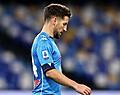 'Napoli neemt meedogenloze beslissing met Mertens'