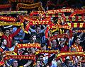 KV Mechelen scherp voor eigen aanhang: