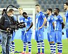 Foto: Vandenbempt haalt snoeihard uit naar spelers AA Gent