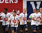 """Foto: Gent onder druk: """"We hebben maar één doel"""""""