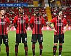 Foto: Unieke reeks AC Milan, Chelsea bibbert in League Cup