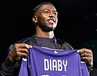 """Foto: Kritiek op transfer Diaby: """"Geen plan op lange termijn"""""""