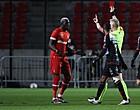 """Foto: Antwerp -en Club-fans in koor: """"Andere regels voor Anderlecht"""""""
