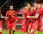 Foto: Rode Duivels doen uitstekende zaak op FIFA-ranking