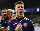 Foto: Anderlecht hoopt nieuwe Saelemaekers te ontdekken
