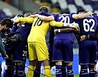 Foto: Anderlecht verzekert zich van diensten jong talent