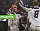 """Foto: Anderlecht speelde Real en Man Utd zoek: """"Koller, Radzinski,... Wat een ploeg"""""""