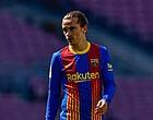 Foto: 'Barça dumpt Griezmann voor transfer Haaland'
