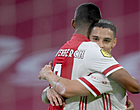 Foto: 'Ajax duwt duo naar uitgang: Club kan toeslaan'