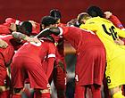 """Foto: Antwerp heerst tegen Spurs: """"De mooiste voetballer in België"""""""