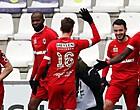 """Foto: OHL op zijn hoede voor Antwerp: """"Dat zijn twee toppers"""""""
