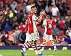 Foto: Arsenal kent geen problemen met Aston Villa