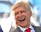 "Foto: Wenger verdedigt hervorming WK: ""Geen ego-trip"""