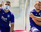 Foto: 'Anderlecht broedt op plan met Bakkali'