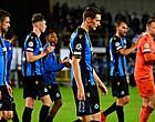 Foto: Kranten hard voor zwakke schakel Club Brugge