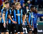"""Foto: Grote gebuisde bij Club Brugge: """"Grossierde in nonchalance"""""""