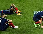 Foto: 'Frankrijk krijgt nieuwe klap voor Nations League-duel met Duivels'