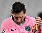 Foto: Barça laat alweer punten liggen na pijnlijke blunder