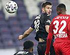 Foto: Schabouwelijk kijkstuk tussen Anderlecht en Standard eindigt onbeslist