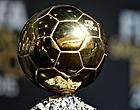"""Foto: """"De Gouden Bal kan maar naar één iemand gaan"""""""