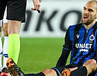 Foto: 'Club Brugge kan opgelucht ademhalen over Dost'
