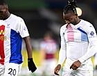 Foto: 'Batshuayi en Benteke gaan op zoek naar nieuwe club'