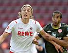 Foto: Coach FC Köln komt met uitstekend nieuws over Bornauw