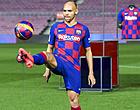 Foto: 'Braithwaite maakt transfer voor 15 miljoen euro'