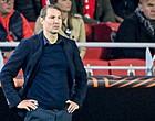 Foto: 'Antwerp slikt nieuwe domper voor clash in Istanbul'