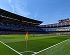 Foto: Barçelona in de problemen vanwege verouderd Camp Nou