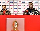 Foto: 'Standard mag zich aan bod voor Carcela verwachten'
