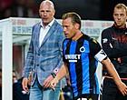 Foto: 'Sowah krijgt nieuwe rol bij Club Brugge, Vormer de dupe'