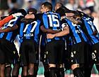 Foto: 'Club Brugge wil snel drie grote aanwinsten voorstellen'