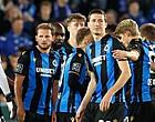 Foto: Club Brugge slaat Europese ploegen met verstomming