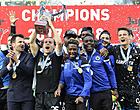 Foto: Club Brugge kan voor titelunicum zorgen
