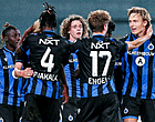 Foto: Club Brugge en Genk kennen tegenstanders in de Youth League