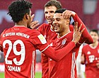 Foto: Bayern neemt na negen jaar afscheid van middenvelder