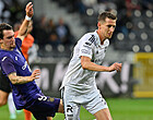 Foto: Anderlecht zet zegeloze reeks van 13 matchen verder