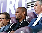 """Foto: RSCA-fans verliezen het vertrouwen: """"Vaarwel Anderlecht"""""""