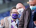 Foto: Anderlecht blijft wachten op kapitaalsverhoging